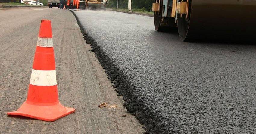 На Франківщині витратять більше коштів на ремонт комунальних доріг