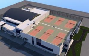 Палац спорту «Україна» реконструюють