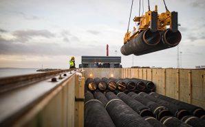 Гончарук позитивно оцінює нові санкції США щодо «Північного потоку-2»