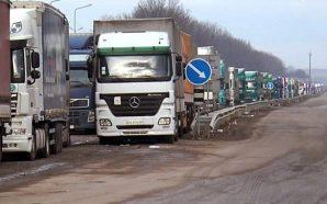Бізнес вимагає у Зеленського квот на міжнародні автоперевезення