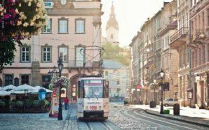 У Львові планують змінити деякі трамвайні маршрути