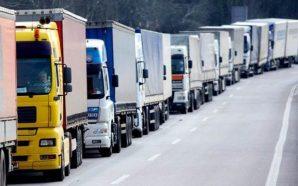 Гончарук обговорив із прем'єром Польщі питання дозволів на міжнародні вантажні…