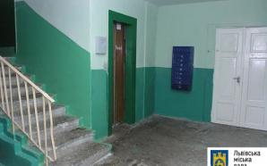 У Львові відремонтували ще п'ять ліфтів