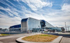 Міжнародний аеропорт «Львів» планує отримати 650,5 млн грн доходів у…