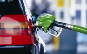 Ціни на бензин та дизпаливо знизились