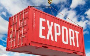 В Україні за рік майже на 10% зріс експорт товарів,…