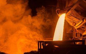Україна зміцнила позиції в світовому рейтингу виробників сталі