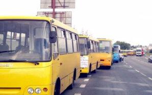 Місто хоче купити ще 100 нових автобусів, 100 тролейбусів, 10…