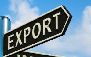 За півроку Україна експортувала товарів та послуг на 30 млрд…