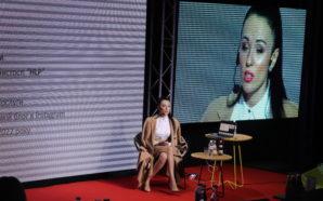 В українського психолога та бізнес-коуча з'явився власний додаток