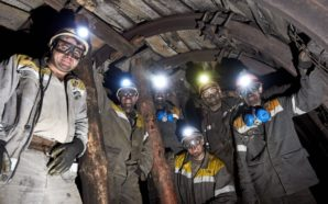 ДТЕК Ахметова очікує на труднощі з імпортом в Україну вугілля…