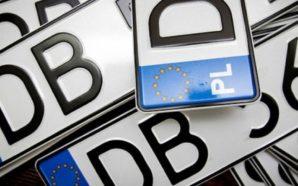 """Власникам """"євроблях"""" дали ще 90 днів на оформлення: у ДФС…"""