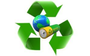 Проведення оцінки впливу на довкілля відпрацьованих батарейок обійдеться Львову в…