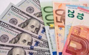 Курс валюти, криптовалюти та ціна на нафту