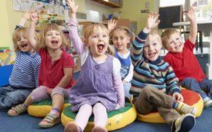 В Україні черга в дитсадки скоротилася майже на 20 тисяч…