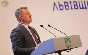 Олег Синютка заявив про відставку