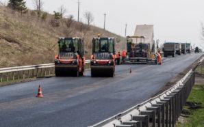 Утримання доріг Самбірського та Дрогобицького районів обійдеться у 46 млн