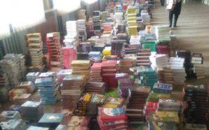 Бібліотеки Львівщини за 23 мільйони гривень поповнять новими книгами