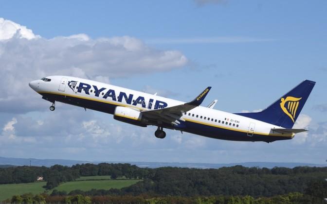 Ryanair відкриє ще один рейс з Одеси