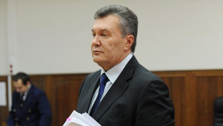 Віктор Янукович хоче повернутися до України, – Віталій Сердюк