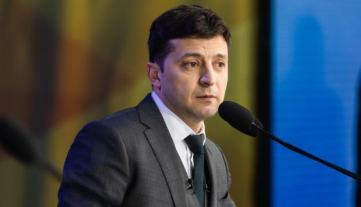 Президент спростив процедуру набуття громадянства України для окремих категорій громадян…