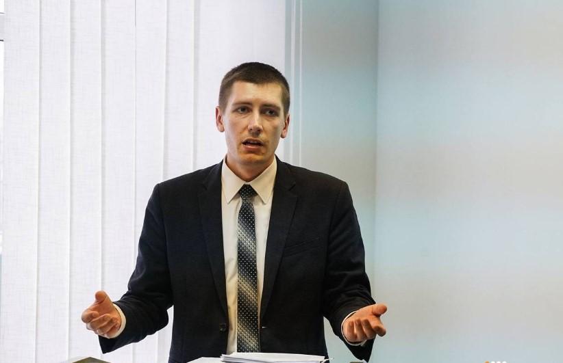 Суд розгляне скаргу САП про відмову повертати прокурора Перова