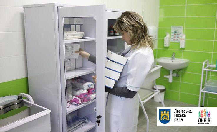 Понад 81% львів'ян підписали декларацію з лікарем: хто не встиг,…