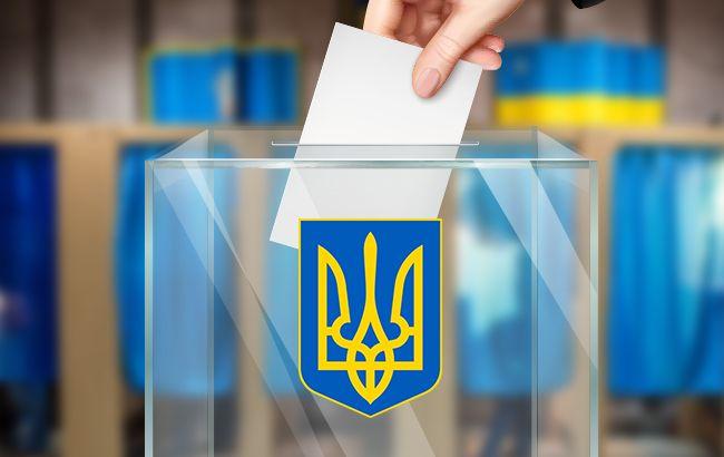 Упродовж дня голосування поліція зафіксувала 1245 повідомлень про порушення виборчого…
