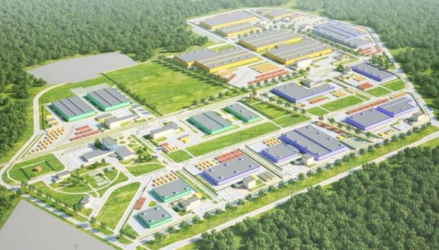 На Львівщині інструмент індустріальних парків є більш актуальним, ніж для…
