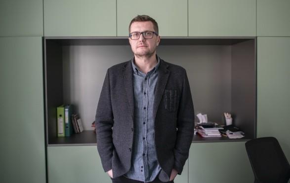 Зеленський призначив Івана Баканова першим заступником Голови СБУ