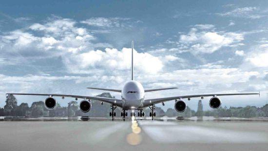 Мінінфраструктури закликало авіакомпанії надавати послуги українською мовою