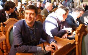 Валерій Веремчук: Львову потрібно розвивати інфраструктуру для ділового та наукового…