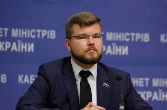 Укрзалізниця ініціює проведення анкетування серед вантажовідправників, — Євген Кравцов