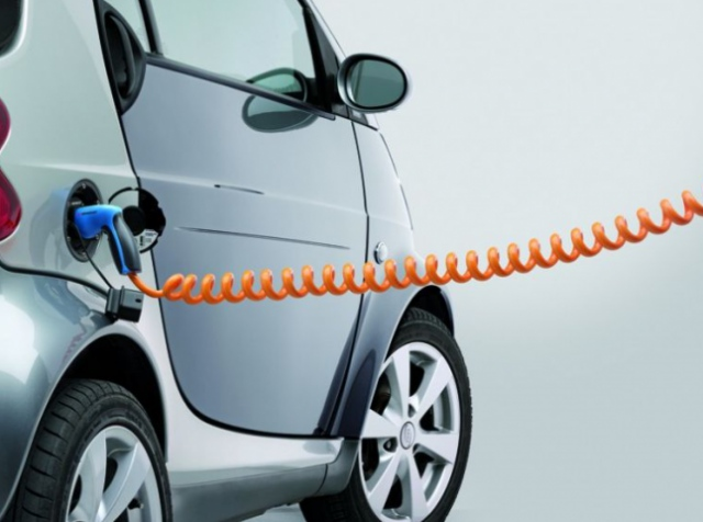 В Україні понад 12,6 тисячі електрокарів
