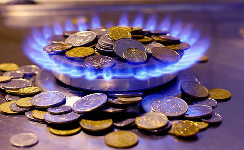 У вересні ціна на газ для промисловості не зміниться –…