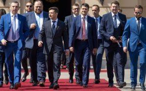 У «Слуги народу» спростували інформацію щодо підвищення депутатам зарплат до…