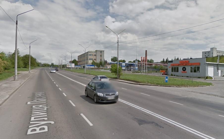 Ще одну багатоповерхівку зведуть на вул. М. Пимоненка – вул.…