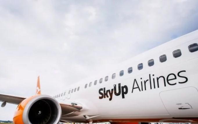 SkyUpзапустить рейси з Києва до Львова
