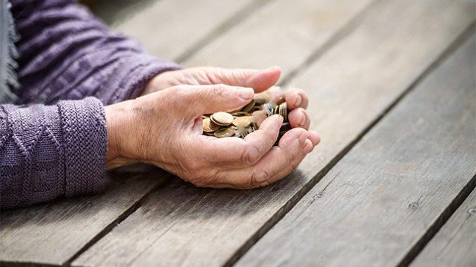 Уряд фіналізував механізм підвищення пенсій громадянам з великим стажем і…