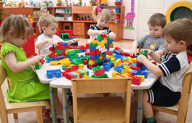 У бюджеті на інклюзивні групи у дитсадках закладено майже 38…