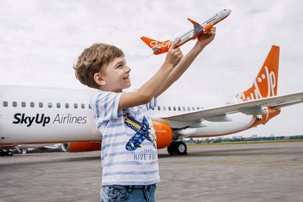 У судовому порядку зупинено дію ліцензії ТОВ «Авіакомпанія Скайап»
