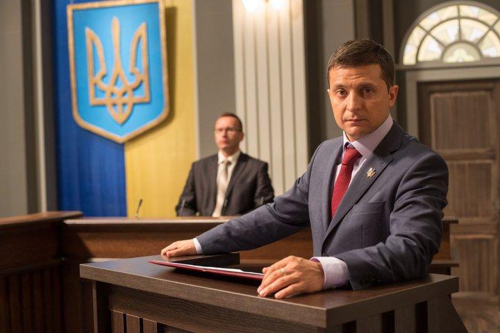 Володимир Зеленський змінив склад Національної інвестиційної ради