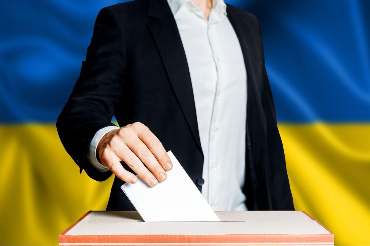 Явка виборців у Львові склала 52,34%
