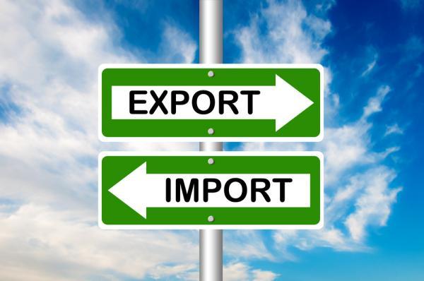 Зовнішня торгівля товарами Львівщини збільшилась на 14,5% і 15,9%