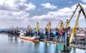 Українські порти досягли рекордного обсягу перевалки вантажів, – Владислав Криклій