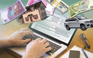 Державна податкова служба повідомляє, кому з громадян слід задекларувати доходи…