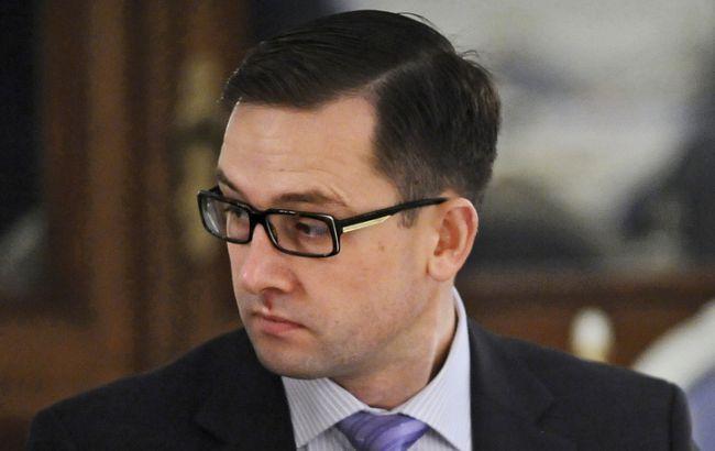 Кабмін звільнив заступника міністра фінансів