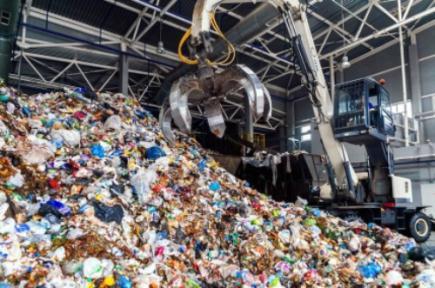 Завдяки генерації енергії із сміття Україна може заміщувати в еквіваленті…