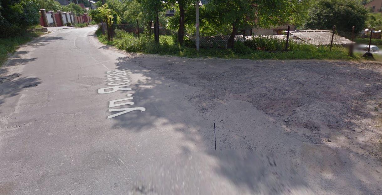 У Брюховичах за 8 мільйонів відремонтують 3 вулиці