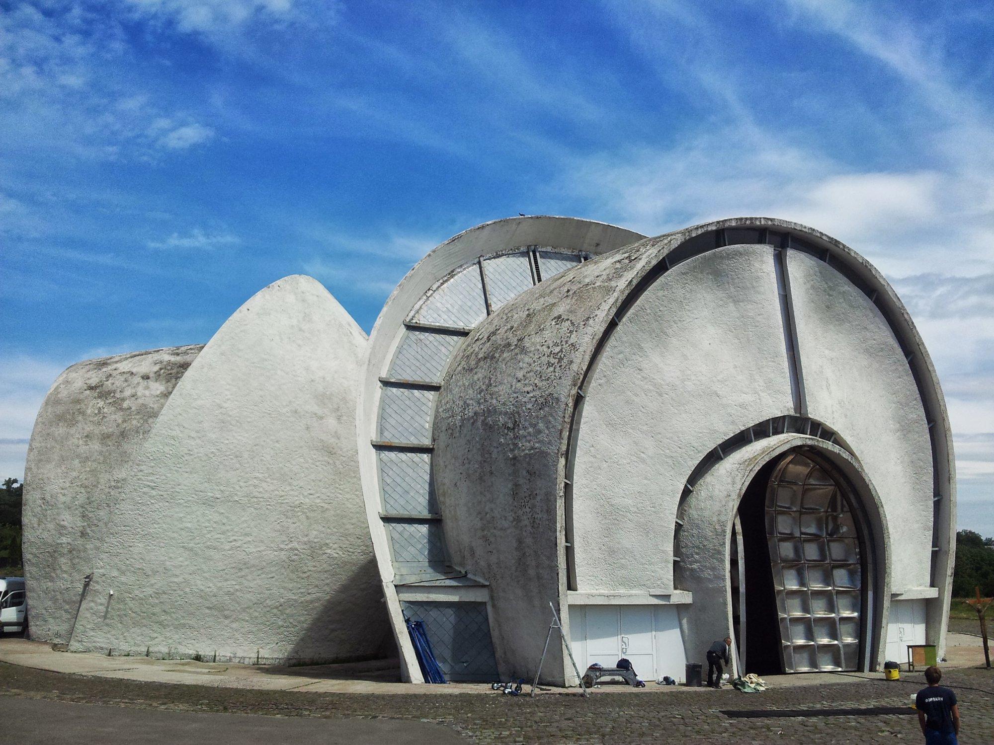 У Львові обговорили доцільність будівництва крематорію